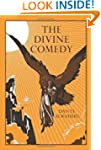 The Divine Comedy (Leather-bound Clas...