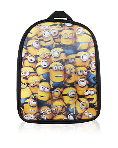 BACK TO SCHOOL Mochila Minion