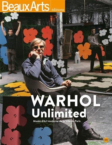 Shadows d'Andy Warhol : Exposition, Paris, Musée d'art moderne de la Ville de Paris, du 2 octobre 2015 au 7 février 2016