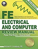 img - for FE Electrical and Computer Review Manual book / textbook / text book