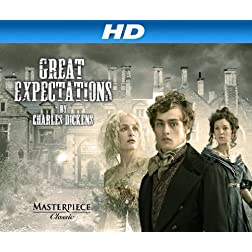 Great Expectations Season 1 [HD]