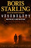 Visibility (0007119461) by Boris Starling