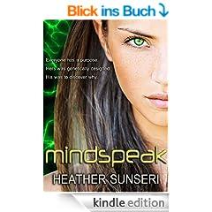 Mindspeak (English Edition)