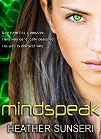 (FREE on 7/31) Mindspeak by Heather Sunseri - http://eBooksHabit.com