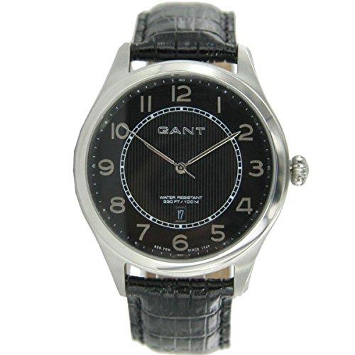 GANT uomo orologio da polso Hastings Black W70241
