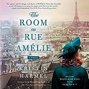 The Room on Rue Amélie | [Kristin Harmel]
