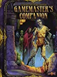 img - for Earthdawn Gamemaster's Companion book / textbook / text book