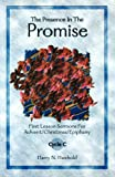 The Presence In The Promise (First Lesson Texts for Cycle C)
