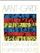 Avant-Garde Painting and Sculpture in…