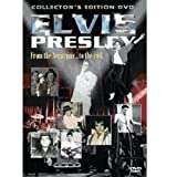 Elvis Presley: From The Beginning To The End [DVD]