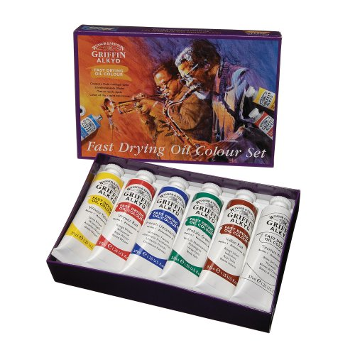 winsor-newton-griffin-alkyd-fast-drying-oil-colour-6-x-37ml-tube-set