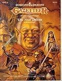Five Shires (Dungeons & Dragons Gazetteer GAZ8)