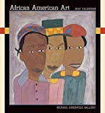 img - for African American Art 2012 Calendar book / textbook / text book