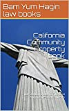 California Community Property book: Jide Obi Law Books For The Best And Brightest Law Students