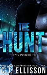 The Hunt: Adult Urban Fantasy (The V V Inn Book 2)