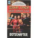 "Star Trek, Deep Space Nine, Botschaftervon ""J. M. Dillard"""