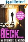 Murder at the Savoy. Maj Sjwall and P...