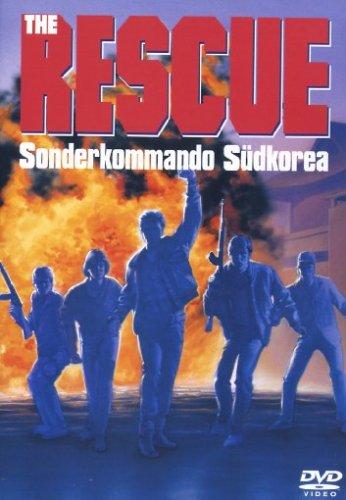 The Rescue - Sonderkommando Südkorea