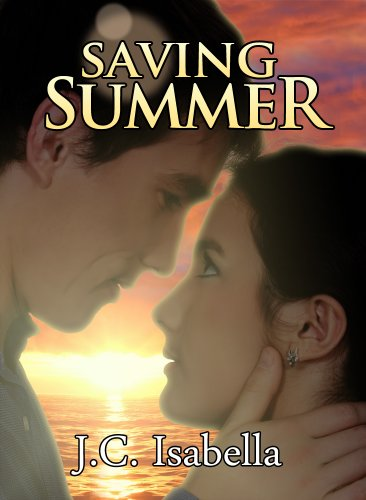 Saving Summer by JC Isabella, Mr. Media Interviews