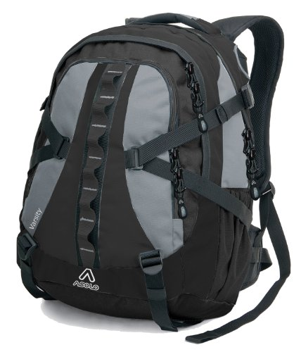 00c60b4299c9 Cheap Asolo Varsity 3 Compartment 35-Liter Backpack Deals Features