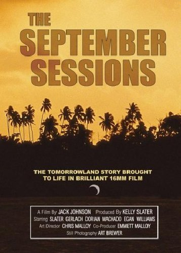Jack Johnson - the September Sessions [DVD] [NTSC]
