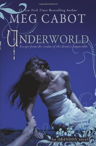 Cover of Abandon Book 2: Underworld