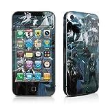 Apple iPhone 4用スキンシール【Graveyard】