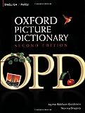 Oxford Picture Dictionary, Second Edition: English-Farsi