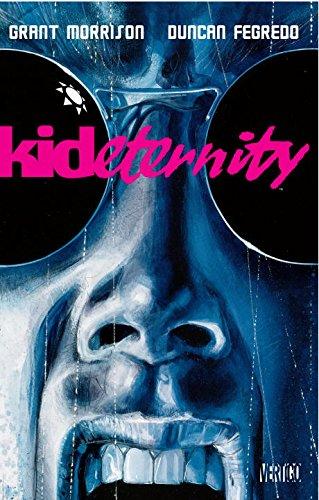 Kid Eternity Deluxe Edition HC