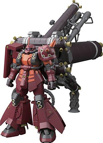 MG 機動戦士ガンダム サンダーボルト 高機動型ザク