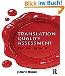 Translation Quality Assessment: Past...