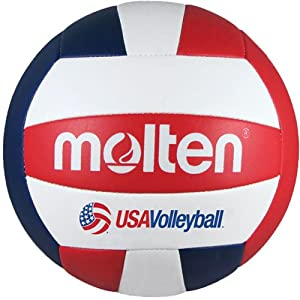 Buy Molten Recreational Volleyball by Molten
