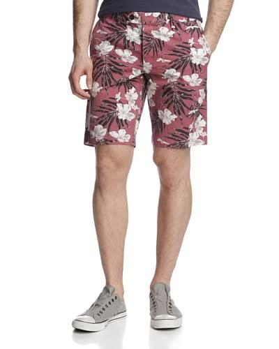 French Connection Men's Hawaii Times Short