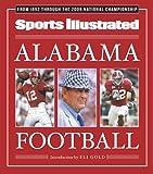 Sports Illustrated Alabama Football