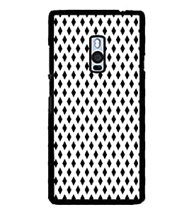 ifasho Designer Phone Back Case Cover OnePlus 2 :: OnePlus Two :: One Plus 2 ( Watermelon Theme Pattern )
