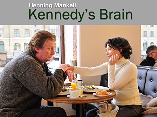 Kennedy's Brain (English subtitled)