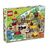 LEGO DUPLO 5634: Feeding Zooby LEGO