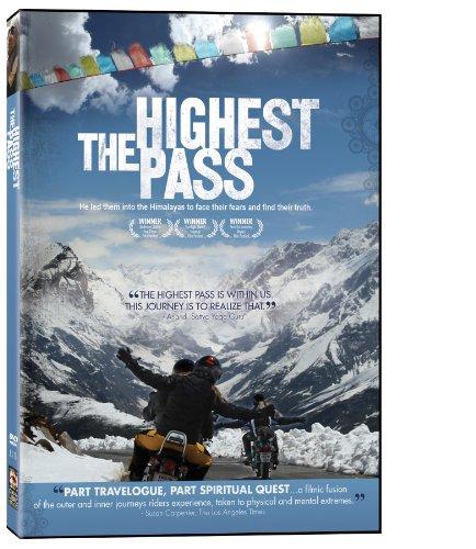 Highest Pass [DVD] [2012] [Region 1] [US Import] [NTSC]