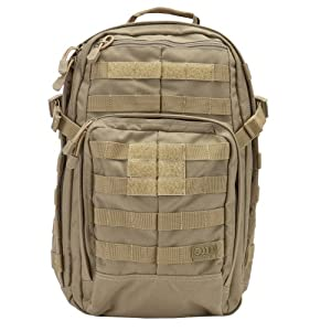 5.11 Rush 12 Back Pack from 05. Nov