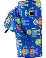 Olive Kids Robots Nap Mat