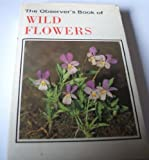 img - for The Observer's Book of Wild Flowers book / textbook / text book
