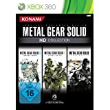 "Metal Gear Solid - HD Collectionvon ""KONAMI Digital..."""
