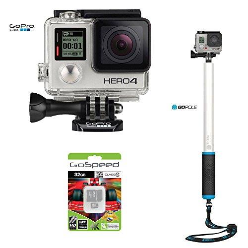 GoPro-Hero4-Hero-4-BLACK-12MP-Full-HD-4K-30fps-1080p-120fps-Built-In-Wi-Fi-Waterproof-Wearable-Camera-Adventure-32GB-Edition-REACH-14-40