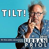 Tilt 2018 Hörbuch