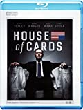 House Of Cards - Stagione 01 (4 Blu-Ray) [Italia] [Blu-ray]