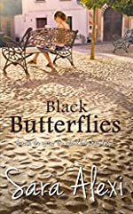 Black Butterflies. (The Greek Village Collection Book 2)