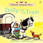 Dolly and the Train: For tablet devic...