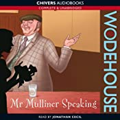 Mr Mulliner Speaking | P. G. Wodehouse