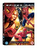 Spider-Man Trilogy [DVD] [2009]