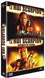 echange, troc Le Roi Scorpion + Le Roi Scorpion - Guerrier de légende